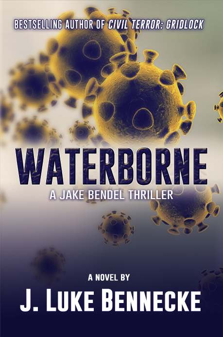 Cover image for Waterborne